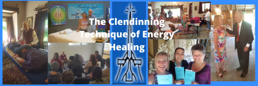 The Clendinning Technique of Energy Healing